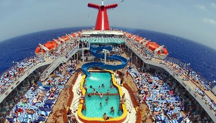Maritza The Travel Depot Carnival Launches Spring Break Cruise Sale