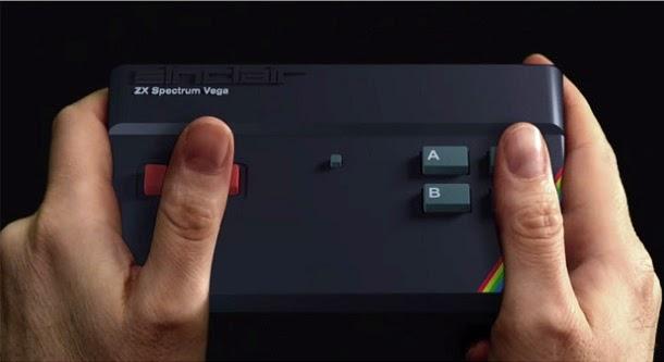 Projeto quer reviver o velhinho ZX Spectrum (com vídeo)
