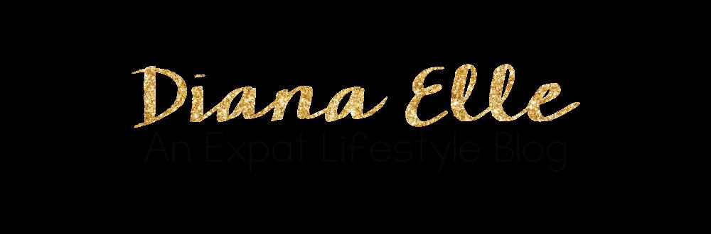 Diana Elle Blog