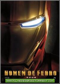 Homem de Ferro Dublado Torrent (2008)