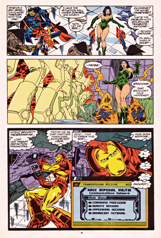 Captain America (1968) Issue #398f #336 - English 12