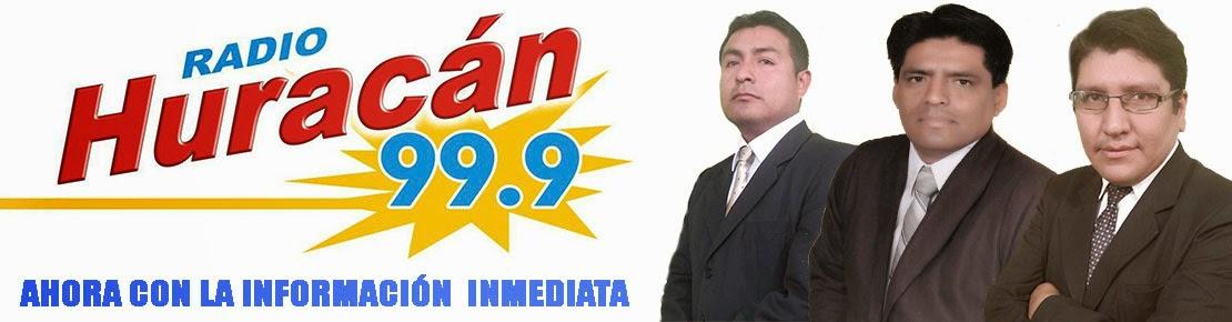 Huracán Noticias