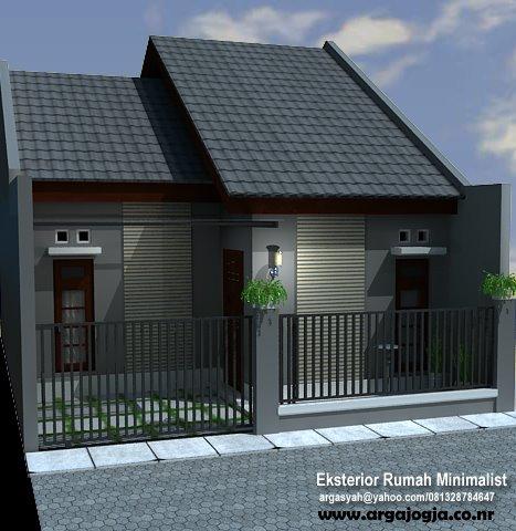 berbagai desain rumah minimalis rumah saya