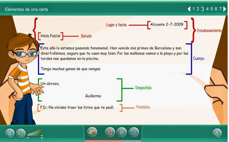 http://www.juntadeandalucia.es/averroes/carambolo/WEB%20JCLIC2/Agrega/Lengua/La%20carta/contenido/lc011_oa01_es/index.html