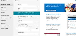 app windows 8 correo outlook