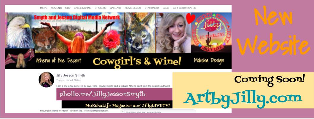 ArtbyJilly.com