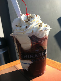Ghirardelli Chocolate Festival – 09/14/13 – 09/15/13