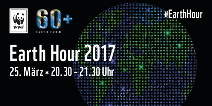 ** Earth Hour 2017 **