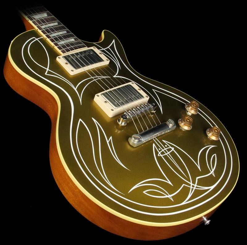 De guitarras coleccionables...Billy Gibbons...Xtreme Rock Radio ...