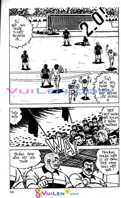 Jindodinho - Đường Dẫn Đến Khung Thành III Tập 27 page 66 Congtruyen24h