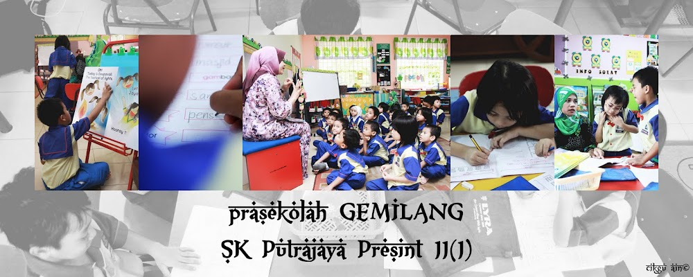 Gemilang Preschool
