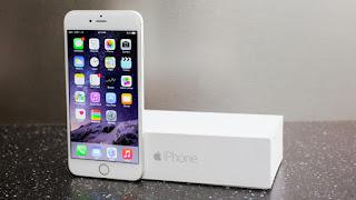 Harga Apple iPhone 6 Plus, Smartphone Premium Usung 4G LTE