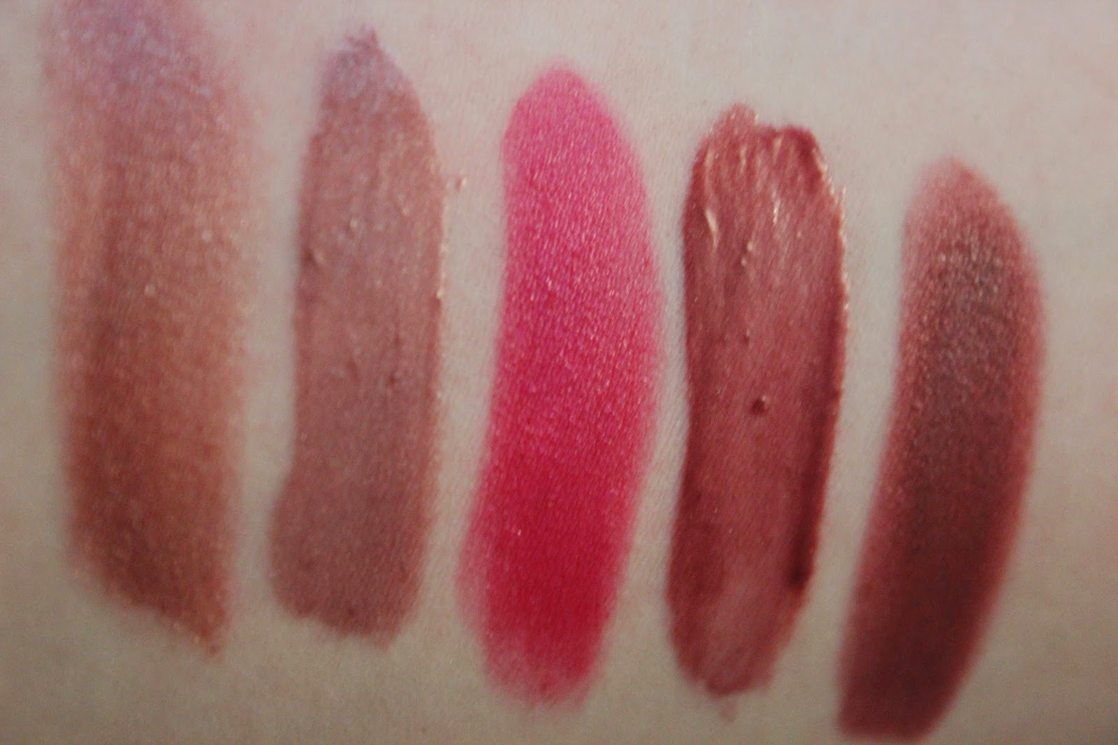 ulta lipstick swatches, ulta lipstick, swatches, lipstick, ulta, makeup, beauty, review, collection, ulta collection, makeup collection,