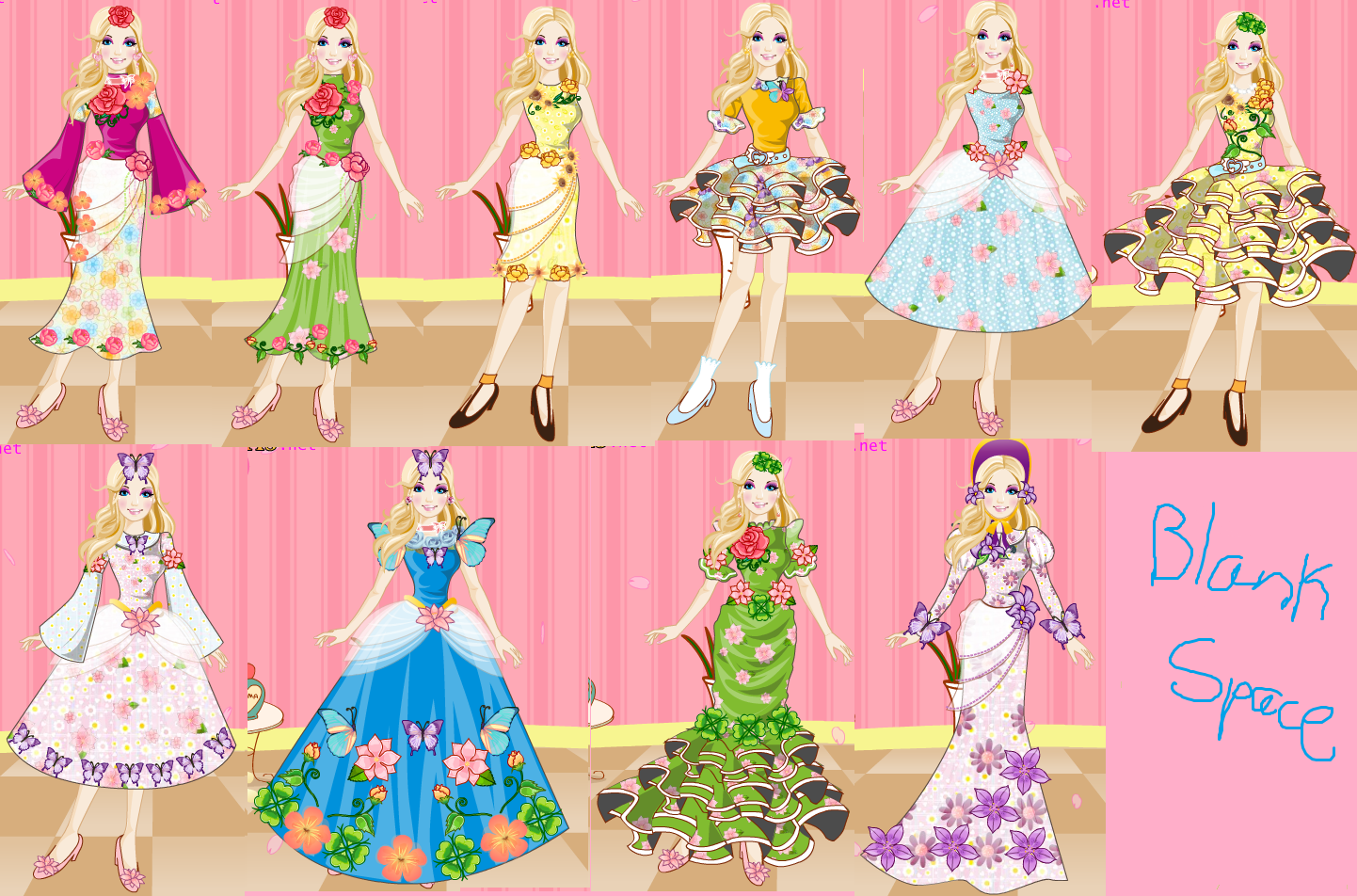 And This Is The Fashionable Barbie 39 S Fashion Style