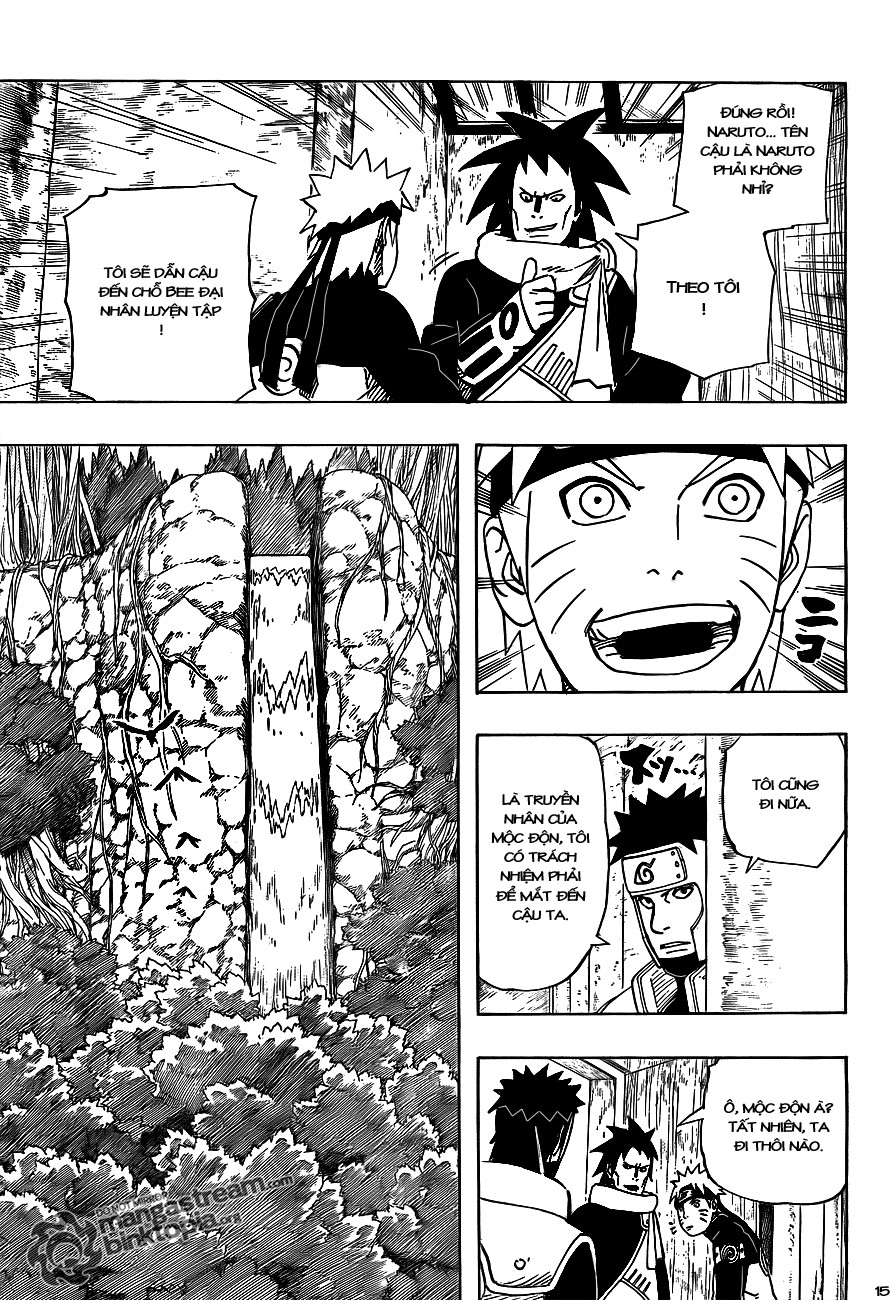 Naruto chap 492 Trang 14 - Mangak.info