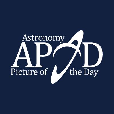 Imagem do dia - APOD