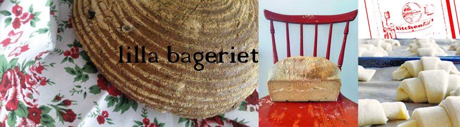 lilla bageriet