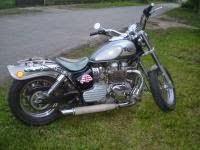 SOLD!! Triumph 2006