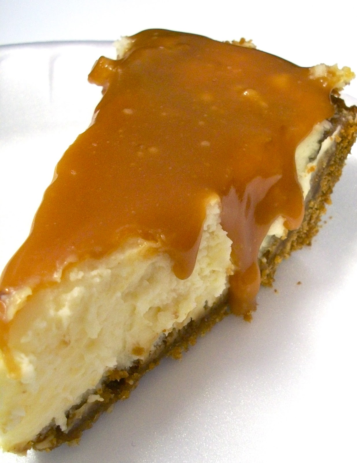 Salted Caramel Cheesecake Pie Recipes — Dishmaps