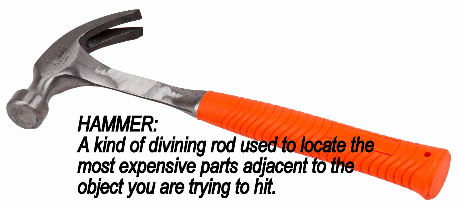 most expensive hammer. i also made this handy-dandy all-in-one wallpaper tool reference guide. most expensive hammer h
