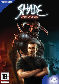 Pc Game Shade: Wrath Of Angels Full
