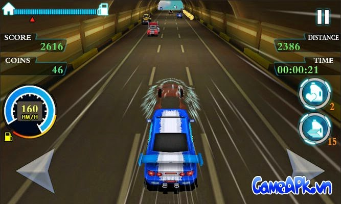 Rush Rancing 2:The Best Racer v1.0 hack [Free Shopping] cho Android
