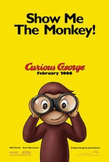 Curious George 2006 Hollywood Movie Watch Online
