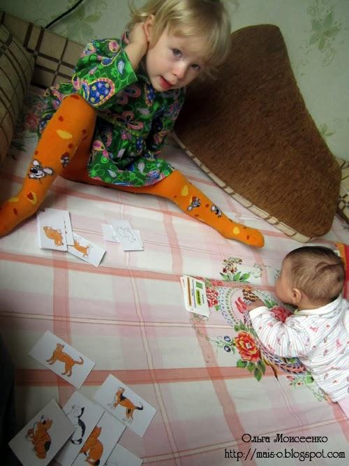 семейная карточная игра