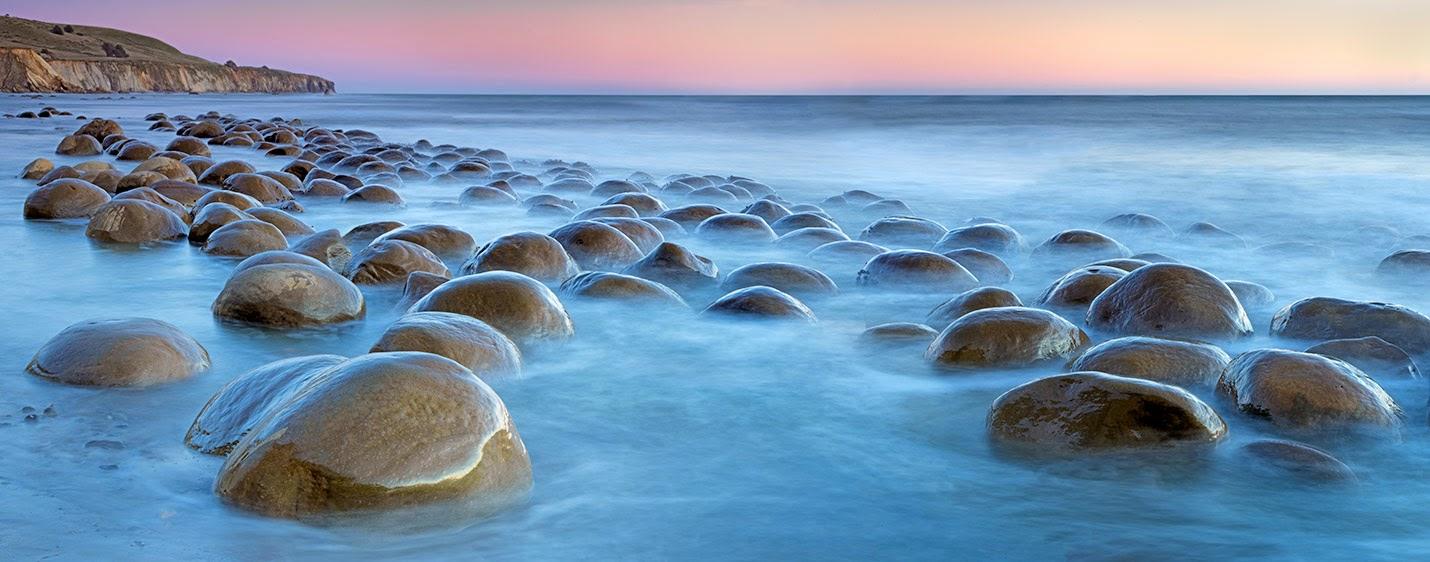 on stones ocean - photo #8