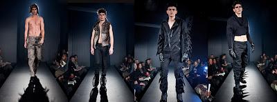 Punk-gótico-futurista