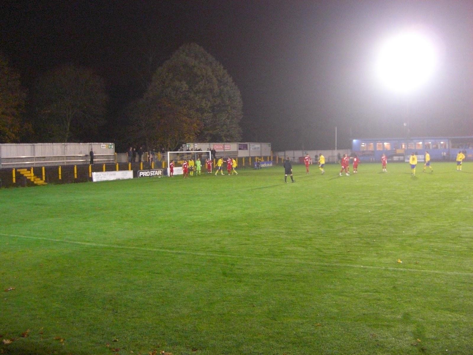 York Road Stadium News