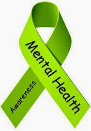 #mentalhealth