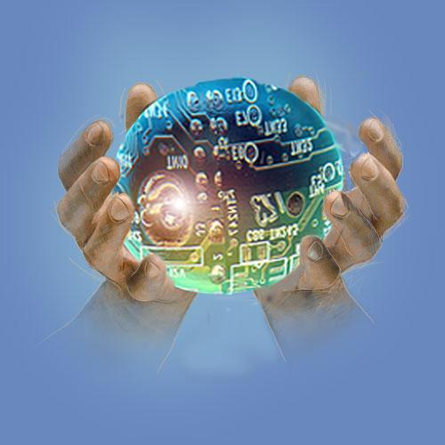 Technology-in-fraudster-hands