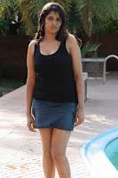 Bhuvaneswari Bikini Hot Cleavage Photos1234456