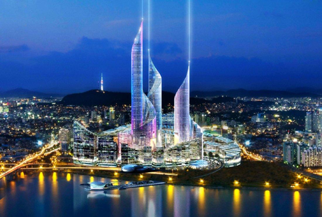 Seoul Capital amp Most Visited City Of South Korea World