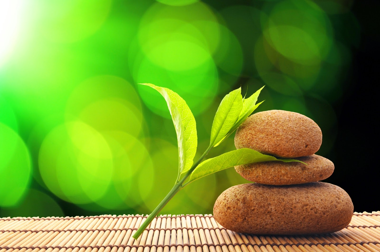 Zen Relaxation Backgrounds: Peaceful Zen