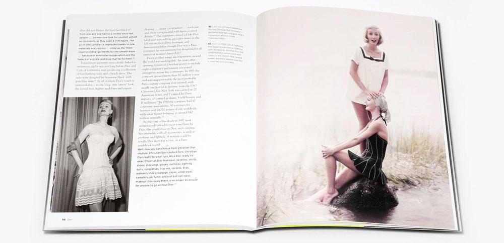 Dior by Alexandra Palmer
