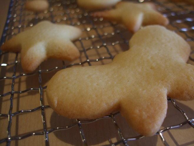 wat heb je nodig om koekjes te bakken
