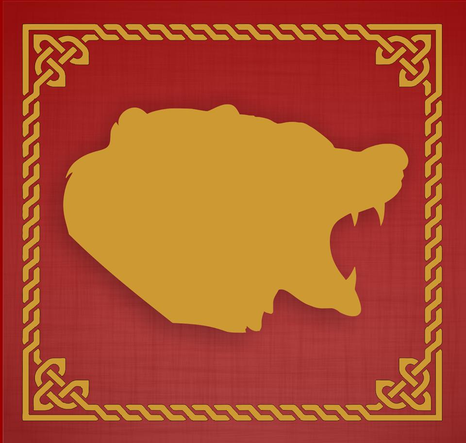 Parceiros - Velho Urso