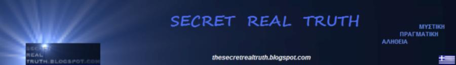 Secret Real Truth