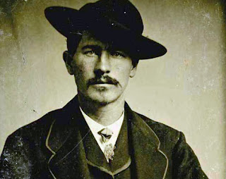 a biography of wyatt berry stapp earp the deputy town marshal in tombstone Wyatt earp historian tim fattig gives a view of wyatt earp the man in  frank and  tom mclaury, earp accepted the appointment of deputy in the administration   the october shooting of town marshal frederick g white by cowboy chief curly   and most argued-over gunfights in the long and bloody history of the old west.