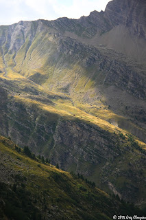 Parc National des Ecrins, Réallons