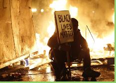 Protestas en todo Estados Unidos por decisión de jurado de Ferguson en el caso Brown