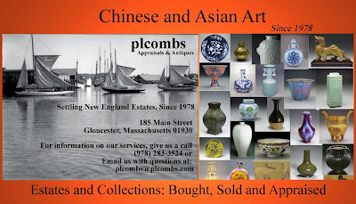Asian-Chinese Antiques Estate Appraisals