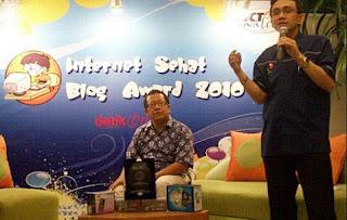 IMG 20151030 024440 - Penghargaan ISBA (Internet Sehat Blog & Content), yang bisa jadi inspirasi dan motivasi untuk blogger pemula
