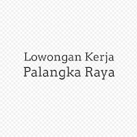 loker palangkaraya