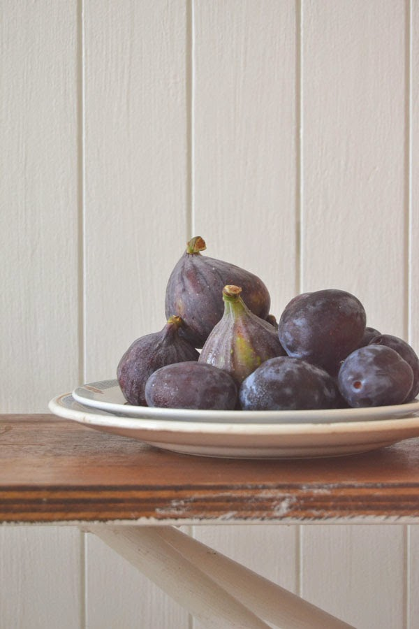 recette compote figues