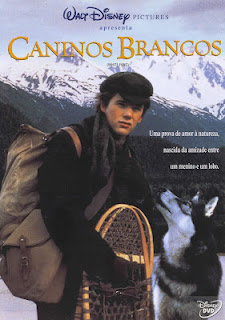 Download Caninos Brancos