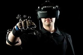 Mengenal Pengertian Teknologi Virtual Reality Beserta Kegunaannya