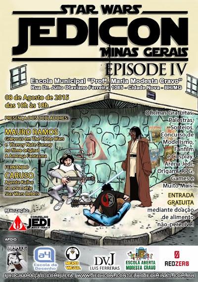 Jedicon Minas 2015